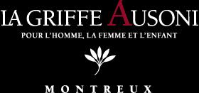 Logo Ausoni Montreux